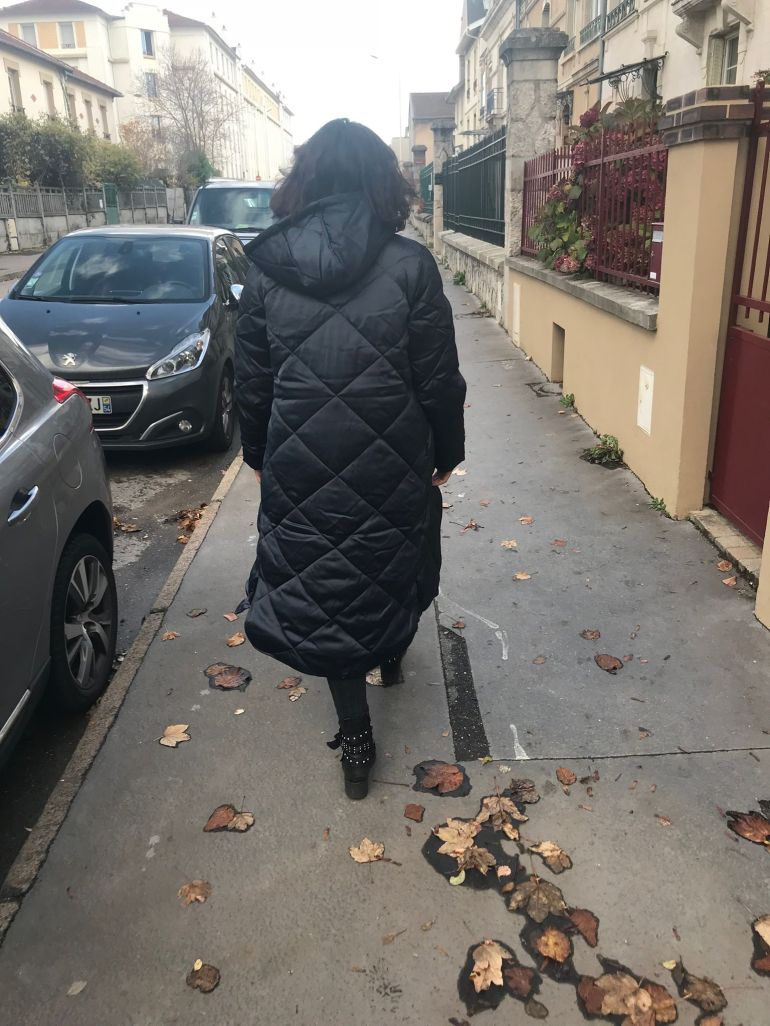 big ass coat