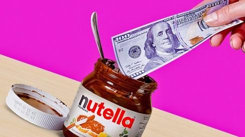 NutellaWithMoney